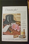 Vintage Ad: 1945 Schlitz Beer