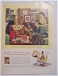 1954 Falstaff Beer