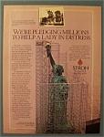 Vintage Ad: 1985 Stroh's Beer