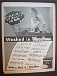 1946 Woolfoam Perfect Wool Wash