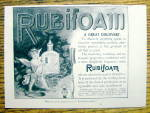 1899 Rubifoam