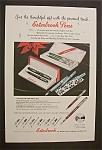 1955 Esterbrook Fountain Pens