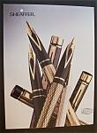 1992 Sheaffer Pens