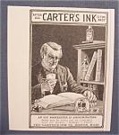 1904 Carter's Ink