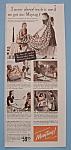 Vintage Ad: 1939 Maytag Washer