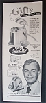 1948 Tilt - Top Juice - O - Mat With Alan Ladd