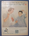 1957 Lustre-creme Shampoo With June Allyson