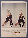 1961 Heublein Cocktails With Tony Randall