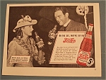 Vintage Ad:1941 Pepsi-cola/martha Scott/william Gargan