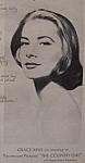 Vintage Ad: 1955 Lux Toilet Soap W/ Grace Kelly