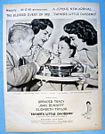 Vintage Ad: 1951 Father's Little Dividend