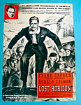 Vintage Ad: 1937 Lost Horizon With Ronald Colman