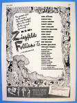 1946 Ziegfeld Follies With Lovely Woman