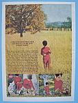 Vintage Ad: 1968 Coca - Cola W/ Sandy Posey