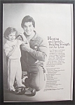 1981 Council For Better Hearing & Speech W Lou Ferrigno