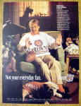 1990 Team Nfl With Martin Mull
