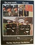 1977 Marines