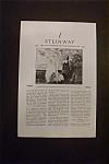 Vintage Ad: 1927 Steinway