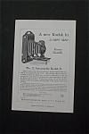 1916 Eastman Kodak Company