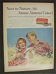 1951 Ansco Film