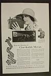 1926 Cine - Kodak Movies