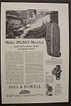 1929 Bell & Howell Filmo