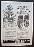 1939 Burleigh Brooks Photo Goods