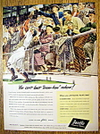 Vintage Ad: 1948 Pacific Worsteds & Woolens