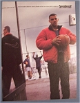Vintage Ad: 1995 Sportmart With Jason Kidd