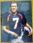 Vintage Ad: 1998 Got Milk With John Elway