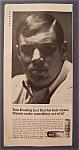 1967 Dep Styling Gel With Tom Keating