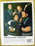 1967 Jantzen Nfl Sportswear W/don Meredith & More