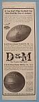 Vintage Ad: 1923 Draper - Maynard Company