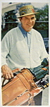 Vintage Ad: 1958 New Type Concrete W/ Sam Snead