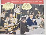 Vintage Ad: 1941 Camel Cigarettes W/ Dit Clapper