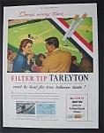 1955 Tareyton Cigarettes