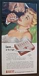 1941 Regent Cigarettes