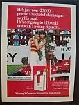 1975 Viceroy Cigarettes