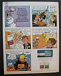 1971 Doral Cigarettes With Doral Dances At Wedding