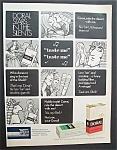 1972 Doral Cigarettes