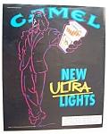 1991 Camel Cigarettes