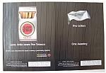 2000 Lucky Strike Cigarettes