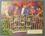 1995 Camel Cigarettes With Camel Joe