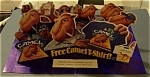 1988 Camel Cigarettes With Joe The Camel