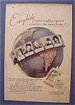 1932 Chesterfield Cigarettes