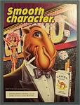 1989 Camel Cigarettes With Joe Camel