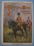 Vintage Ad: 1912 El Principe De Gales Havana Cigars
