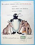 Vintage Ad: 1944 Kool Cigarettes
