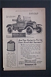 Vintage Ad: 1923 Peerless Products