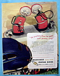 Vintage Ad: 1945 Hastings Piston Rings